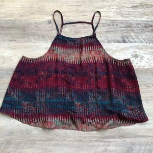 Urban Outfitters • silent+noise tank top medium